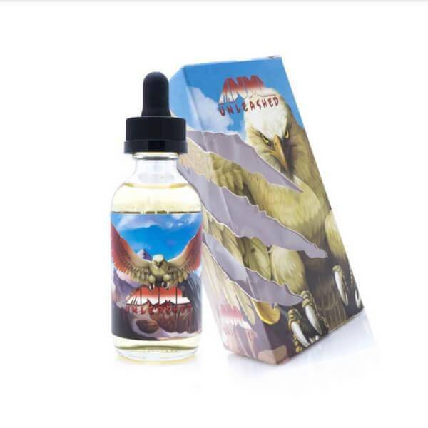 Aero by ANML Vapors Unleashed - Unavailable - Cheap Vape Juice - East Coast Vape Distribution