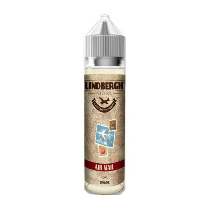 Air Mail by Lindbergh Vape Co eJuice