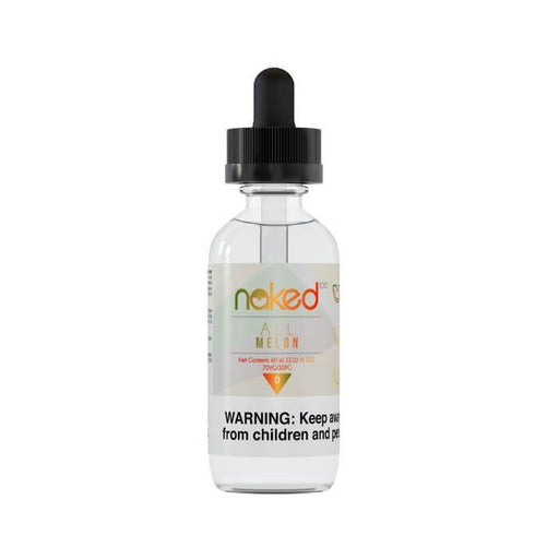 All Melon by Naked 100 Fruit E-Liquid - Cheap Vape Juice - East Coast Vape Distribution