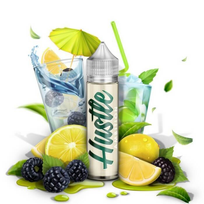 Ambition E-Liquid [60ml] by Humble Juice Co. eJuice - Cheap Vape Juice - East Coast Vape Distribution