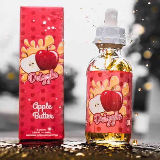 Apple Butter Drizzle by Electric Lotus eJuice #1