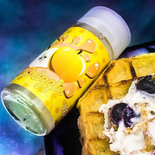 Apple Waffle by Drizzle eJuice #1