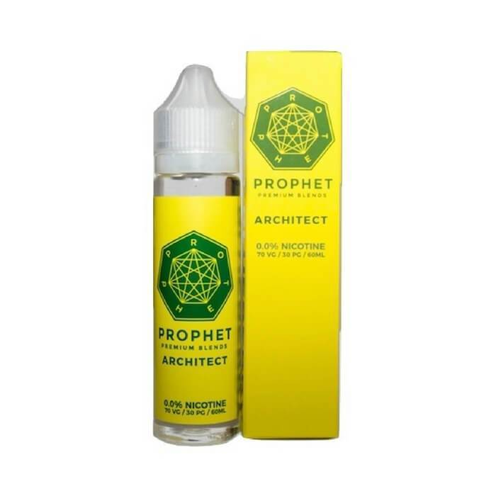 Architect by Prophet Premium Blends eJuice - Cheap Vape Juice - East Coast Vape Distribution