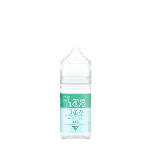 Arctic Air by Naked 100 Salt Nicotine E-Liquid - Cheap Vape Juice - East Coast Vape Distribution