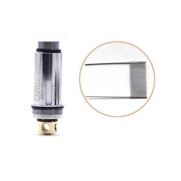 Aspire Cleito 120 Mesh Coil - Cheap Vape Juice - East Coast Vape Distribution