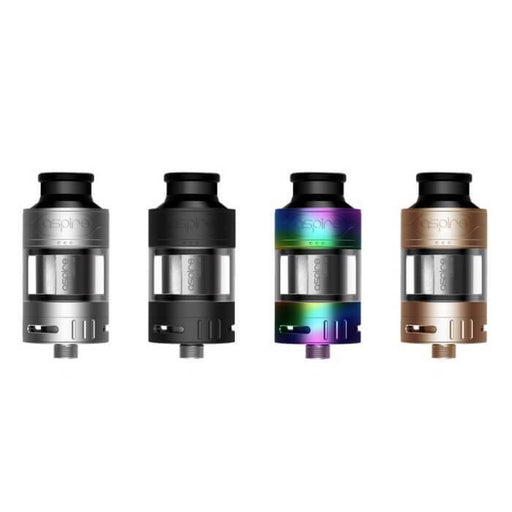 Aspire Cleito 120 Pro Tank - Cheap Vape Juice - East Coast Vape Distribution