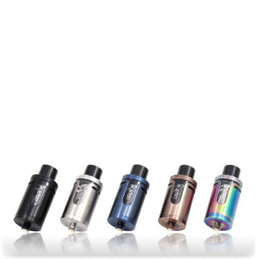 Aspire Cleito EXO Tank - Cheap Vape Juice - East Coast Vape Distribution