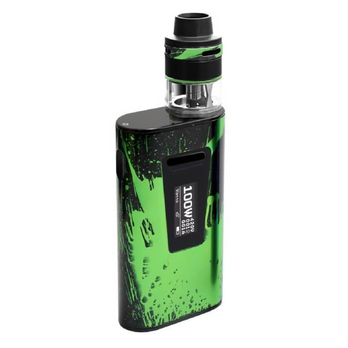 Aspire Typhon Revvo Mod Kit - Cheap Vape Juice - East Coast Vape Distribution