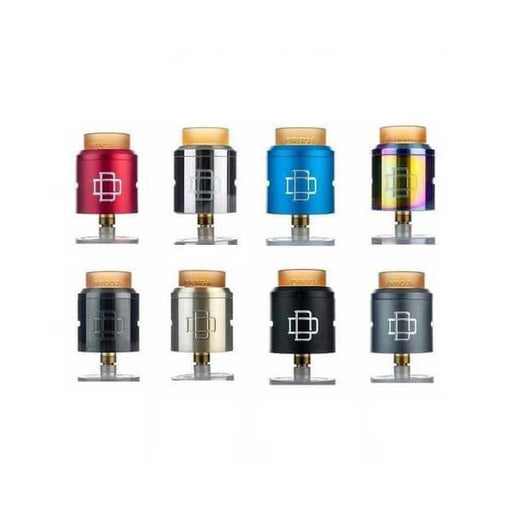 Augvape Druga 22 Squonk Full Kit - Cheap Vape Juice - East Coast Vape Distribution