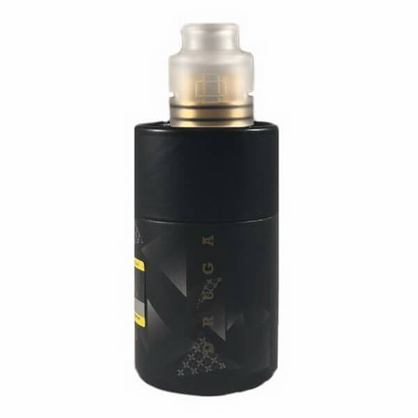 Augvape Druga RDA - Cheap Vape Juice - East Coast Vape Distribution