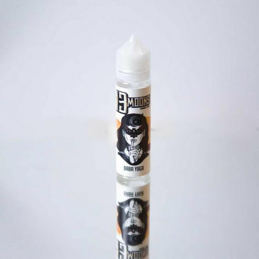 Baba Yaga by 13 Moons Vapor E-Liquid - Unavailable - Cheap Vape Juice - East Coast Vape Distribution