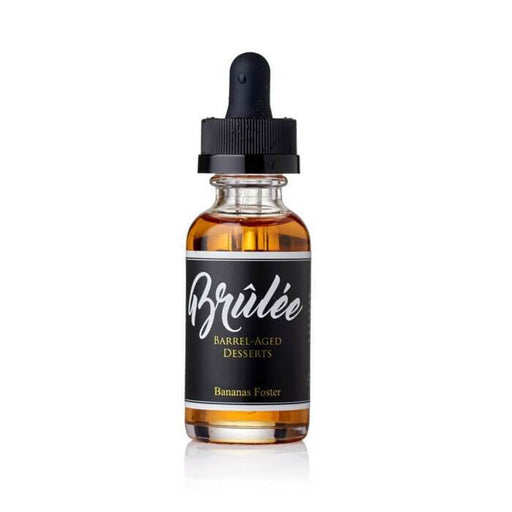 Bananas Foster by Golden State Vapor E-Liquid - Cheap Vape Juice - East Coast Vape Distribution
