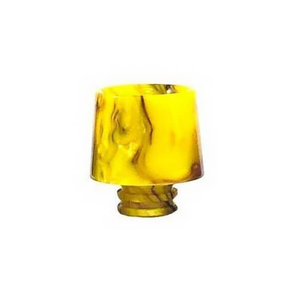 Blitz Resin Drip Tip for Valyrian - ECVD