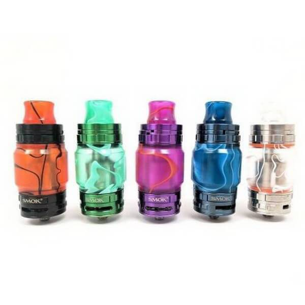 Blitz Resin Tank Expansion for TFV8 Big Baby Beast - Cheap Vape Juice - East Coast Vape Distribution