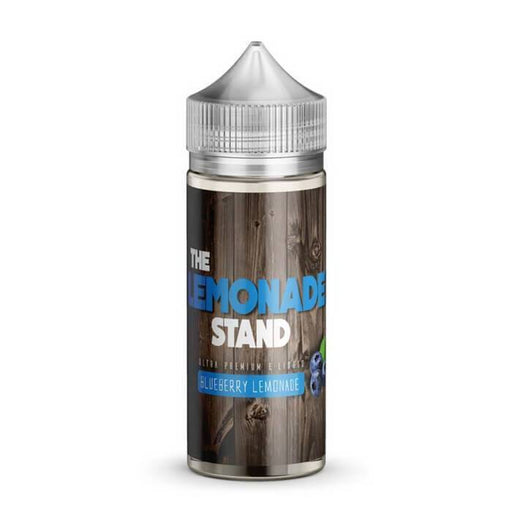 Blueberry Lemonade by The Lemonade Stand E-Liquid - Cheap Vape Juice - East Coast Vape Distribution
