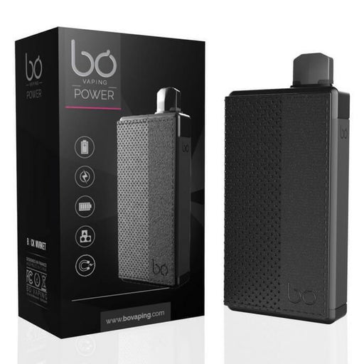 Bo Power Charging Station for Bo Vaping Pen Vaporizers - Cheap Vape Juice - East Coast Vape Distribution