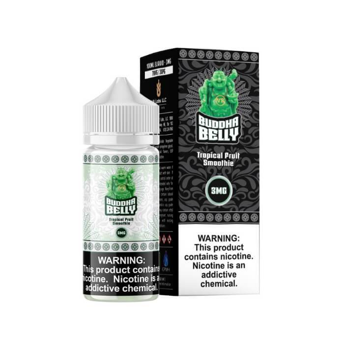 Buddha Belly by VR (VapeRite) Labs E-Liquid - ECVD