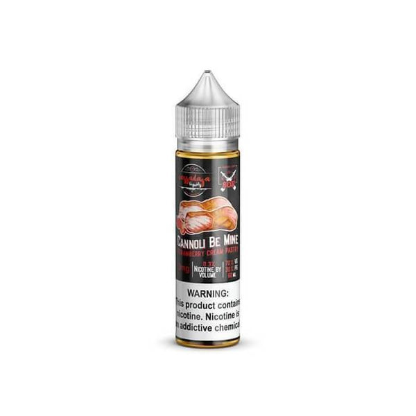 Cannoli Be Mine by Cassadaga Liquids - Cheap Vape Juice - East Coast Vape Distribution