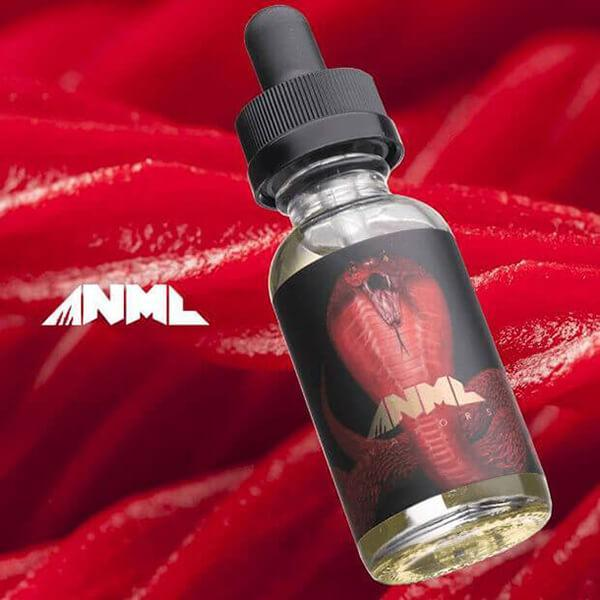 Carnage by ANML Vapors - Cheap Vape Juice - East Coast Vape Distribution