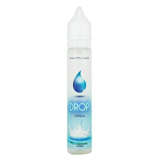Cereal by Drop Salt Nicotine E-Liquid - Cheap Vape Juice - East Coast Vape Distribution