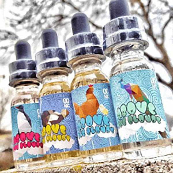 Chicken by Above The Clouds Elixir - Cheap Vape Juice - East Coast Vape Distribution