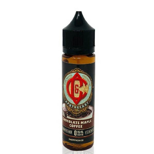 Chocolate Maple Coffee by C & C Apothecary E-Liquid - Cheap Vape Juice - East Coast Vape Distribution