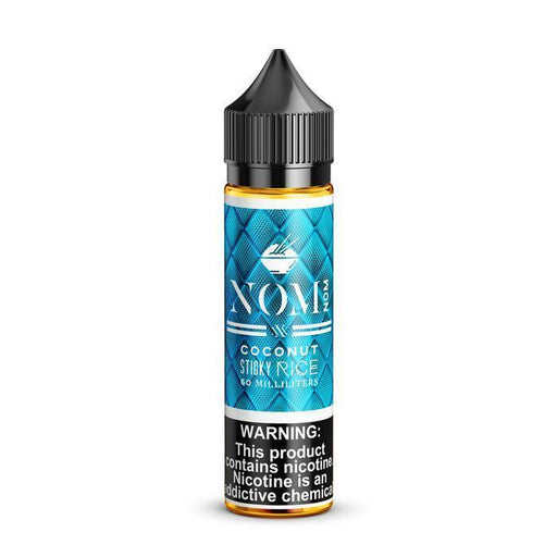 Coconut Nom Nom by Goldleaf Drip E-Liquid - Cheap Vape Juice - East Coast Vape Distribution