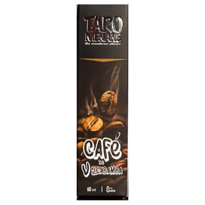 Coffee by Taro Menane E-Liquid #1