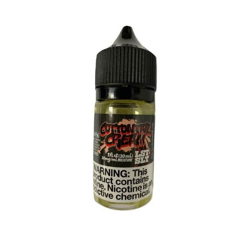 Cottontail Cream SLT by LST SLT Nicotine Salt E-Liquid - Cheap Vape Juice - East Coast Vape Distribution