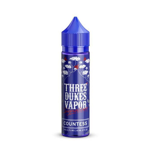 Countess by Three Dukes Vapor eJuice - Cheap Vape Juice - East Coast Vape Distribution