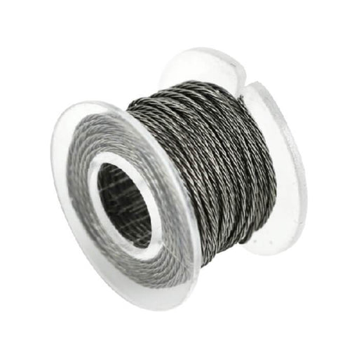 Direct Vapor 30-Foot Kanthal Twisted Wire - Cheap Vape Juice - East Coast Vape Distribution