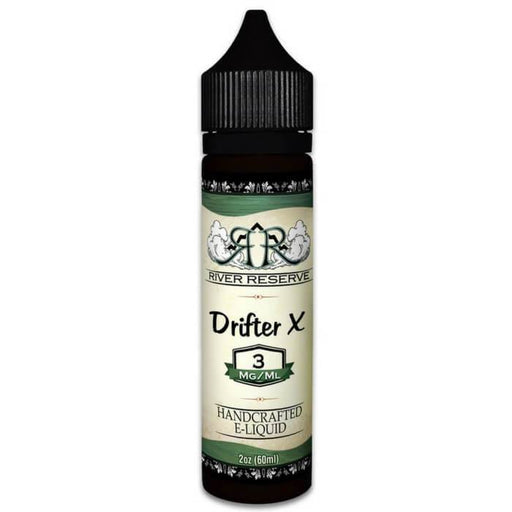 Drifter X by River Reserve E-Liquid - Cheap Vape Juice - East Coast Vape Distribution