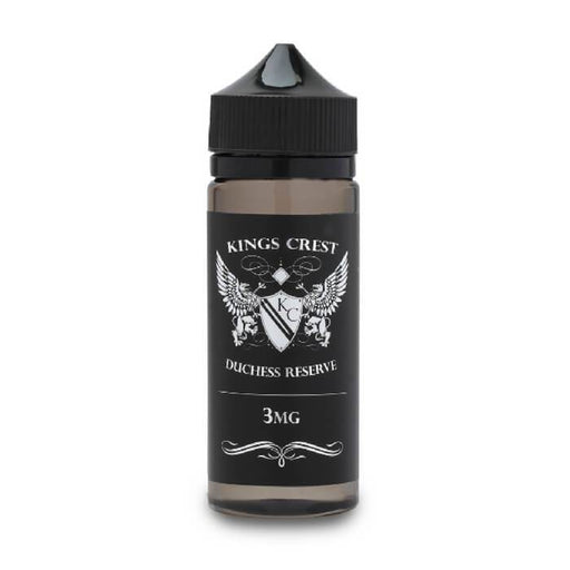 Duchess Reserve by King's Crest E-Liquid - Cheap Vape Juice - East Coast Vape Distribution