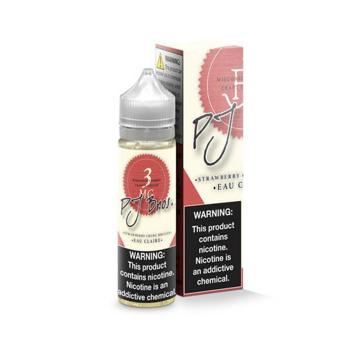 Eau Claire by PJ Bros E-Liquid - Cheap Vape Juice - East Coast Vape Distribution