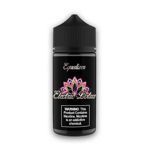 Equalizer by Electric Lotus E-Liquid - Cheap Vape Juice - East Coast Vape Distribution