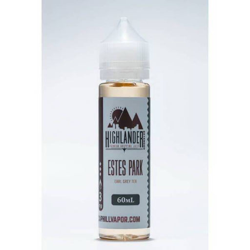 Estes Park by Highlander Premium Dripping Juice Extended E-Juice - Cheap Vape Juice - East Coast Vape Distribution