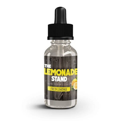 Fresh Lemonade by The Lemonade Stand E-Liquid - Cheap Vape Juice - East Coast Vape Distribution