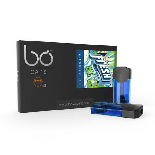 Fresh Vapor Kiwiberries Ice Bo Caps by Bo Vaping (3-Pack) #1