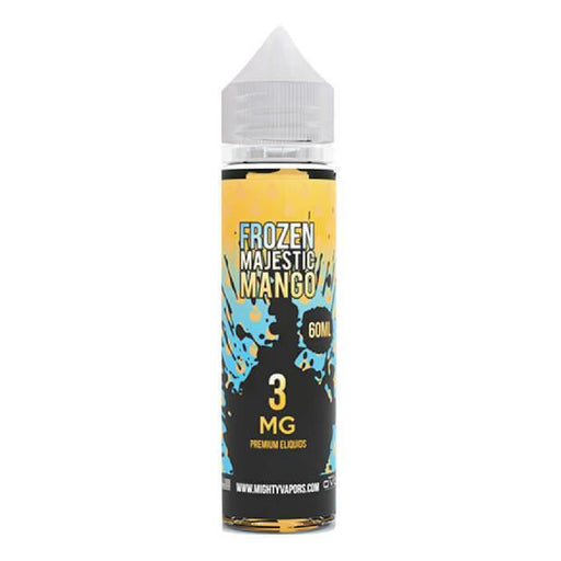 Frozen Majestic Mango by Mighty Vapors #1