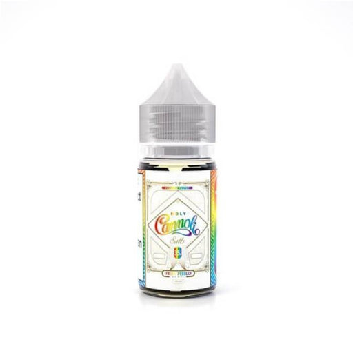 Fruity Pebbled Nicotine Salt by Holy Cannoli E-Liquid - Cheap Vape Juice - East Coast Vape Distribution