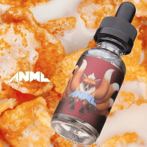 Fury by ANML Vapors - Cheap Vape Juice - East Coast Vape Distribution