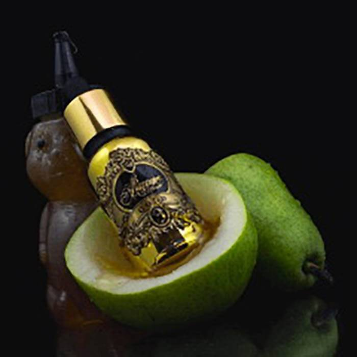Gold by Amour Eliquide - Cheap Vape Juice - East Coast Vape Distribution