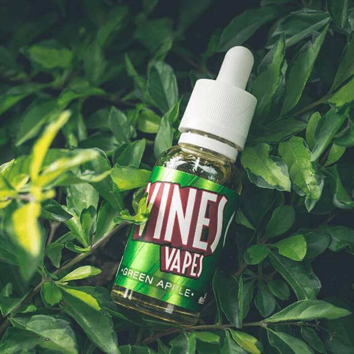 Green Apple Licorice by Vines Vapes E-Liquid - Cheap Vape Juice - East Coast Vape Distribution
