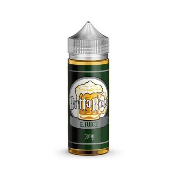 Green Butta Beer E-Juice - Cheap Vape Juice - East Coast Vape Distribution