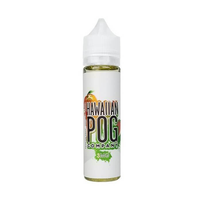 Hawaiian Pog Company by Volcano eCigs E-Liquid - Cheap Vape Juice - East Coast Vape Distribution