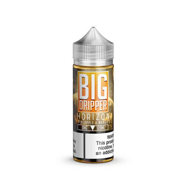 Horizon by Big Dripper E-Liquid - Cheap Vape Juice - East Coast Vape Distribution