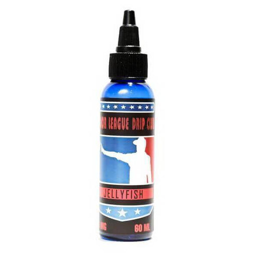 Jellyfish by Major League Drip Club - Cheap Vape Juice - East Coast Vape Distribution