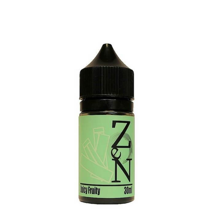 Juicy Fruity Zen by Thunderhead Vapor E-Liquid - Cheap Vape Juice - East Coast Vape Distribution