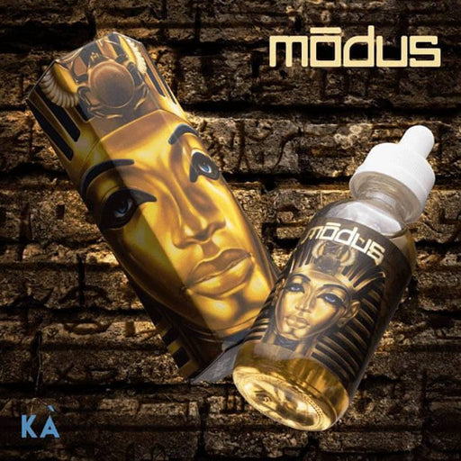 Ka by Modus Vapors Premium E-Liquid - Unavailable - Cheap Vape Juice - East Coast Vape Distribution