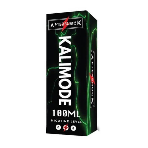Kalimode by Aftershock E-Liquid - Unavailable - Cheap Vape Juice - East Coast Vape Distribution